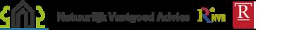 Natuurlijk Vastgoed Advies Logo